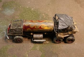 Mutoid Truck