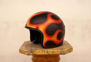 Il casco di JKL-Lele