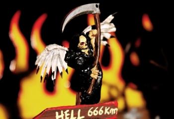 Hell 666