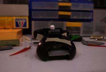 Versione Street Racer