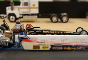 Don Garlits Profile