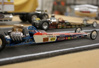 Tom Moongose Dragster