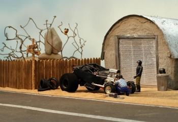 JKL Garage
