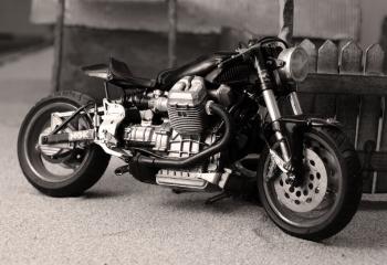 JKL-Lele Bike