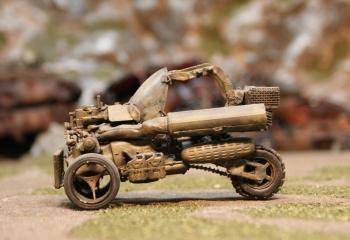 Trike Mutoide