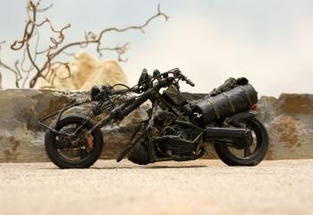 Postatomic Bike