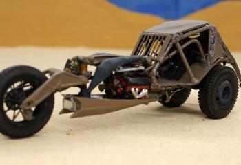Desert Trike