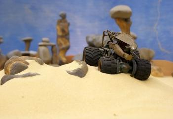 Sentinella del deserto