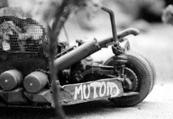 Mutoid